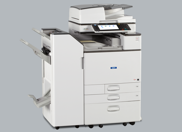 Copiers & MFPs | Affordable Business Systems